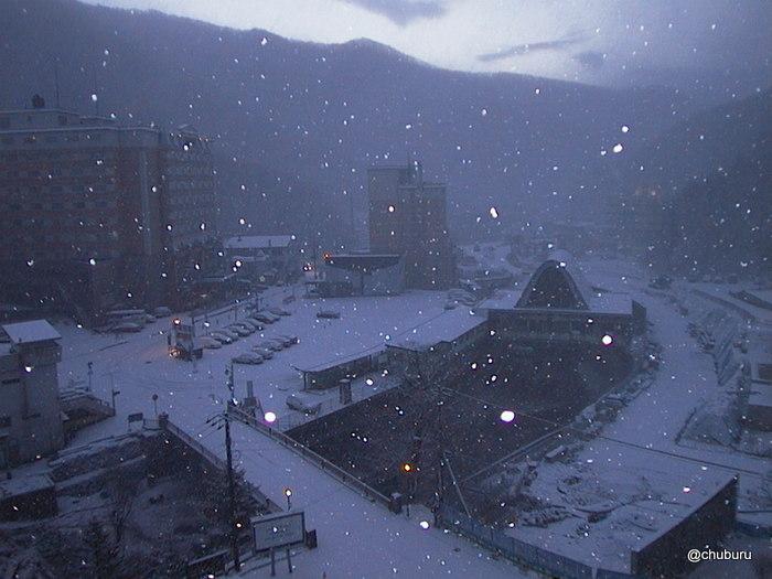 雨の日じゃないけどアルバムの整理をしてみよう。1999年社員旅行で行った北海道登別温泉と昭和新山